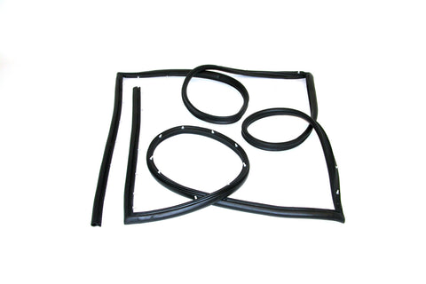 G3015 Chevy, GMC Fullsize Van Passenger Side Sliding Door Seal - Weather Strip Depot
