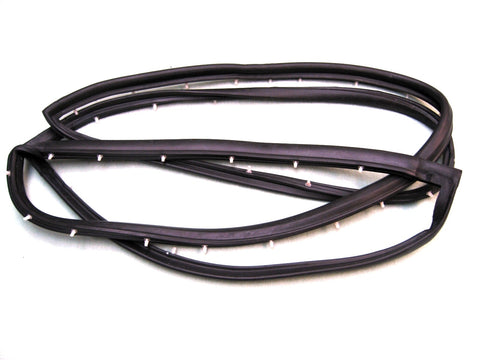 G3016 Chevy, GMC Fullsize Van Side Cargo Door, Front Door Seal - Weather Strip Depot
