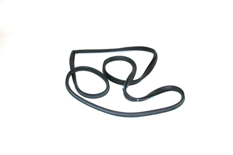 G3020 PS Door Seal, Large Blue Clip 1977-1992 GM B-body, C-body, D-body Models - Weather Strip Depot