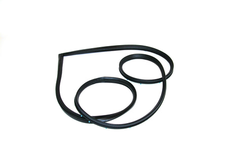 G3021 DS Door Seal, Large Blue Clip 1977-1992 GM B-body, C-body, D-body Models - Weather Strip Depot