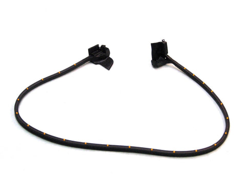 G3032 1982-1992 Camaro, Firebird Driver Side Door Seal - Weather Strip Depot