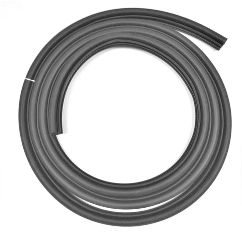 G3155 1976-1987 Chevrolet Chevette Door Seal, Driver Side or Passenger Side - Weather Strip Depot