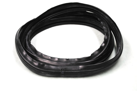 G4052 Windshield Seal, Accepts Chrome Strip for 1960-1963 Chevy Panel, C/K Pickup - Weather Strip Depot
