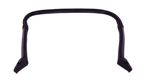 G4067 Chevrolet 1984-1996 Corvette Rear Roof Panel Weatherstrip - Weather Strip Depot