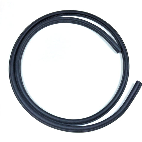 G4205 1976-1987 Chevrolet Chevette Quarter Window Seal, Driver Side or Passenger Side - Weather Strip Depot