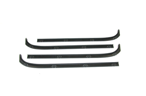 KD2006 Dodge 1971-1997 Fullsize Van Belt Weatherstrip Kit Inner & Outer - Weather Strip Depot