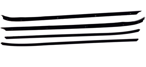 KG2018A 1970-1979 Chevy Camaro Belt Weatherstrip and Installation Kit - Weather Strip Depot