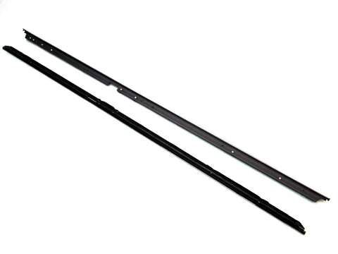 KG2042 Outer DS & PS Side Belt Weatherstrip Kit 1981-1988 Chevy Monte Carlo - Weather Strip Depot