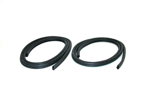 KG3008 Door Seal Kit for 1973-1991 Chevy GMC C/K Truck Blazer Suburban - Weather Strip Depot