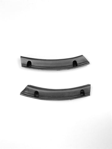 KG4190 Chevrolet 1984-1996 Corvette Rear Convertible Top Weatherstrip Kit - Weather Strip Depot