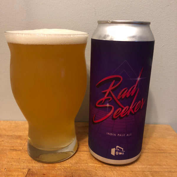 Bruce's top 3 beers of the week