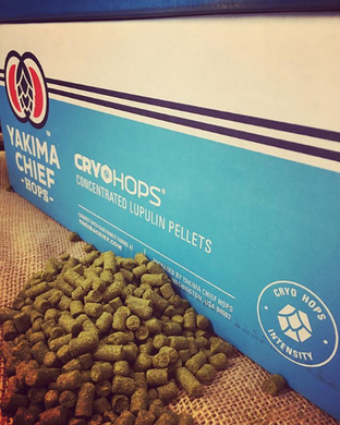 2019 US Simcoe Cryo Pellets