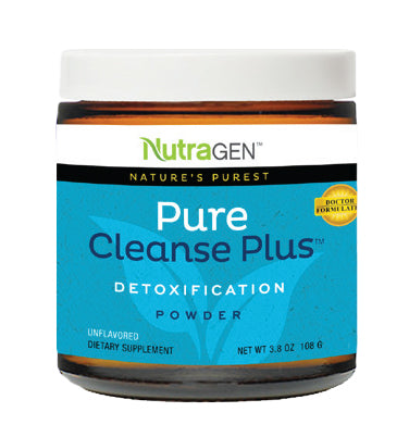 Pure Cleanse Plus