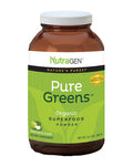 Pure Greens (Mint Flavored)