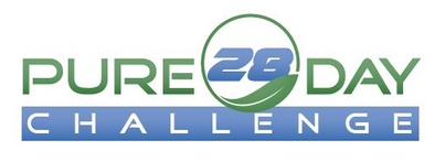 Pure 28 Day Challenge Package (Chocolate + Apple)