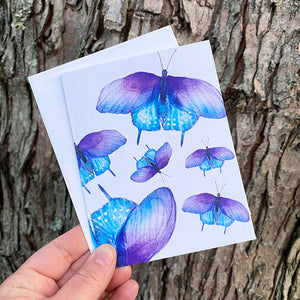 Flutter Notecard Collection