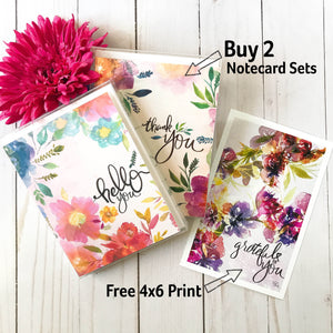 Notecard Collection Bundle