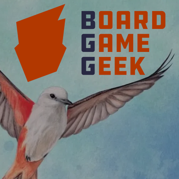 Board Game Geek Top 100