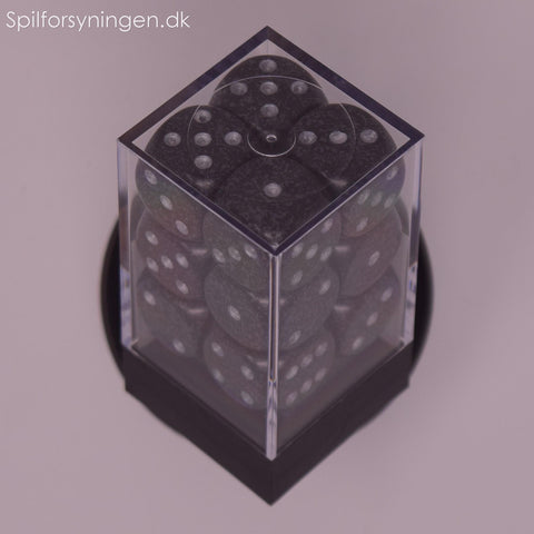Speckled – 16mm d6 Ninja™ Dice Block™