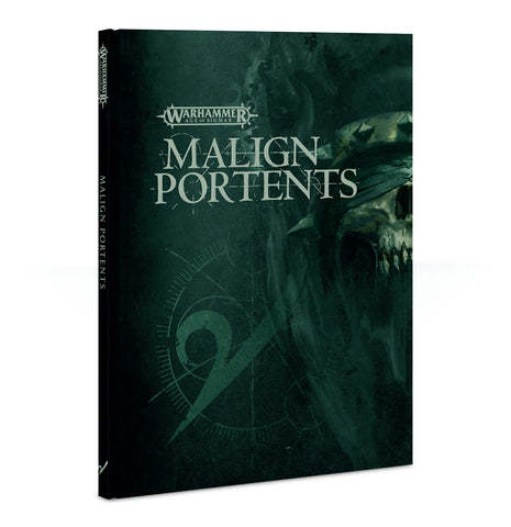 Age of Sigmar: Malign Portents (HB) (Eng)