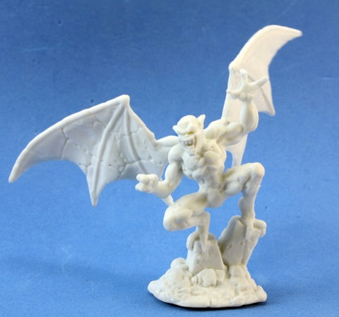Reaper Bones - Mortar the Gargoyle
