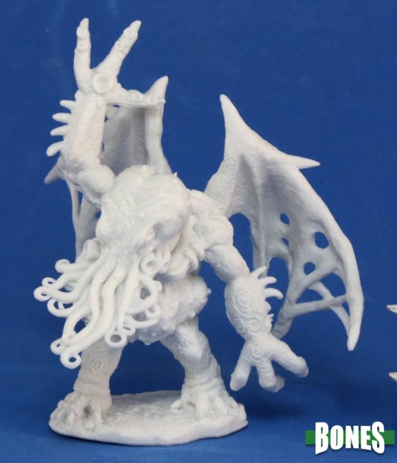 Reaper Bones - Eldritch Demon