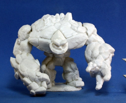 Reaper Bones - Large Earth Elemental