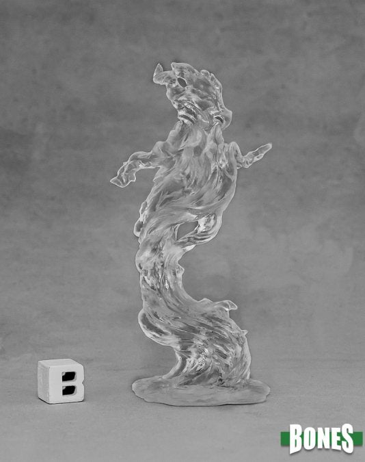 Reaper Bones - Medium Air Elemental