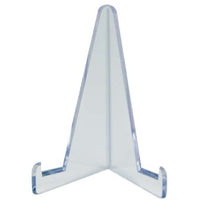 Ultra Pro Small Lucite Stand (Kort holder) (5 Stk)