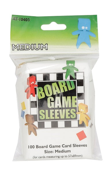Board Game Sleeves - Medium
