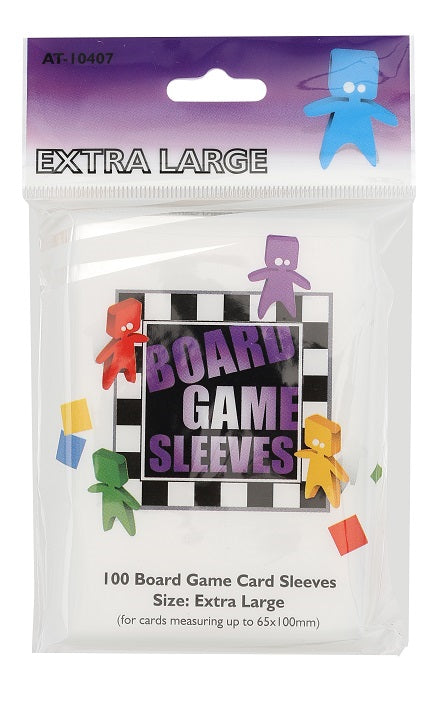 Board Game Sleeves - Extra Large