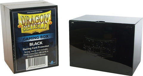 DS: Gaming Box - BLACK