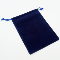 Dice Bag Royal Blue - Large