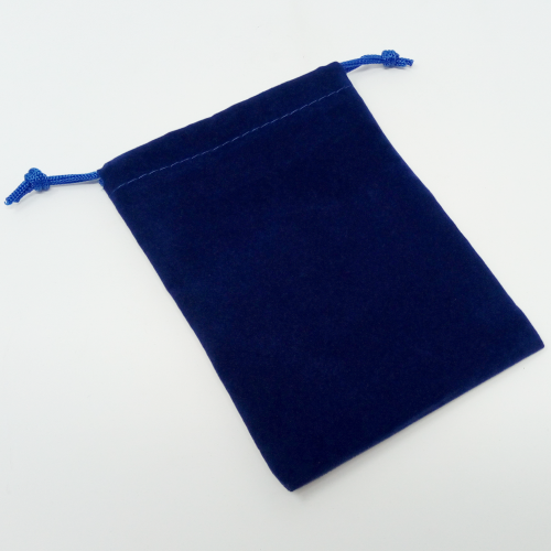 Dice Bag Royal Blue - Small