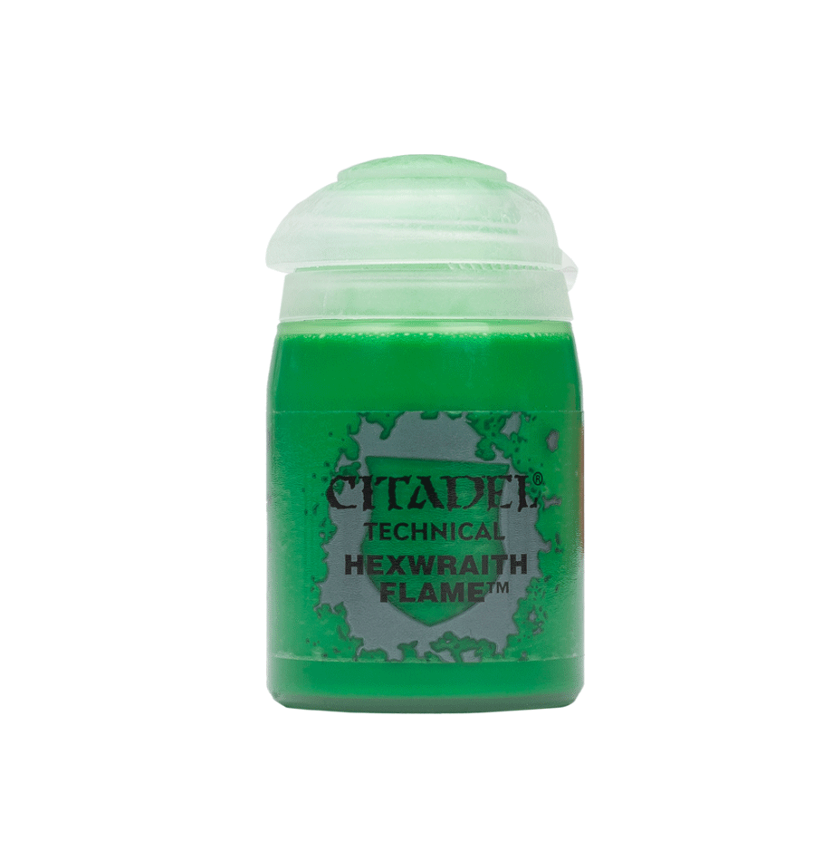 Hexwraith Flame (Technical) (24ml)