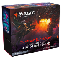 Magic Adventures in the Forgotten Realms Bundle