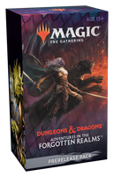 Magic Adventures in the Forgotten Realms Pre-release Pack