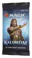 *Forudbestilling* Magic Kaldheim Draft Booster