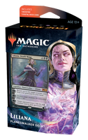 Magic Core 2021 Liliana Planeswalker Deck