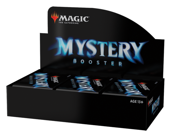 Magic Mystery Display