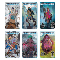 Frosthaven: Collector's Pins