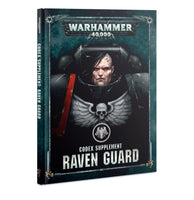 Codex: Raven Guard (Hb) (Eng)