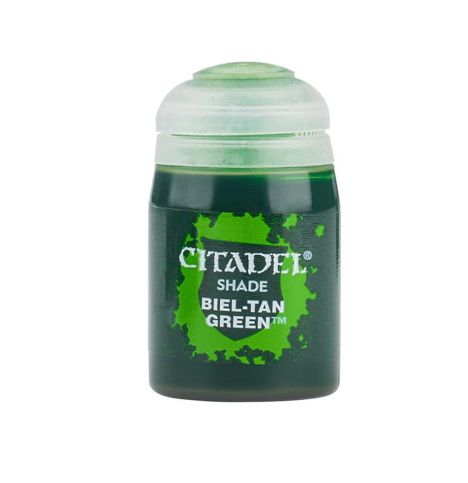 Biel-Tan Green (Shade) (24ml)