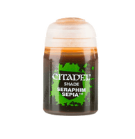 Seraphim Sepia (Shade) (24ml)