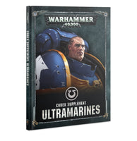 Codex: Ultramarines (Hb) (Eng)