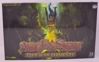 Ascension Gift of the Elements (Eng)