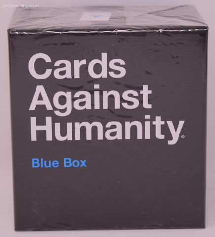 Cards Against Humanity Blue Box (Exp)