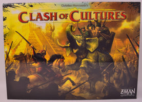 Clash of Cultures (EN)