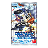 Digimon Card Game - Release Special Booster (ver. 1.0)