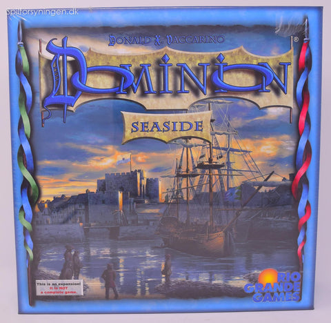 Dominion - Seaside (Exp)